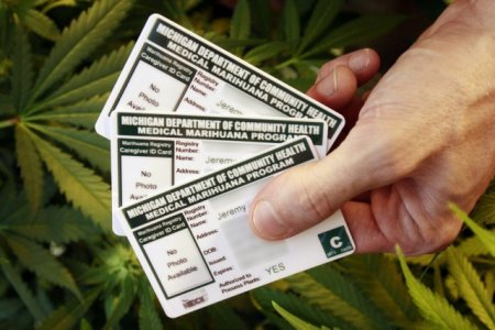 New Changes to Michigan Medical Marijuana Law