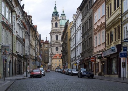 Czech Pharmacies Start Selling Medical Marijuana