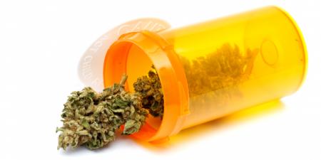 Maryland Senate Votes to Legalize Medical Marijuana