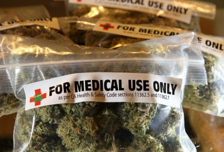 Medical Marijuana Can Be Legalized in Maryland Today