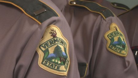 Vermont Police against Cannabis Legalization
