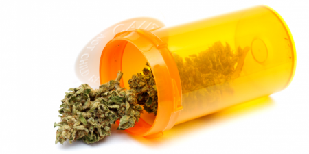 Bill Legalizing Medical Marijuana Usage Has Been Introduced in Pennsylvania