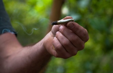 Christians Support Marijuana Legalization