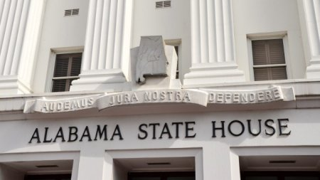 Alabama Doesn`t Legalize Marijuana