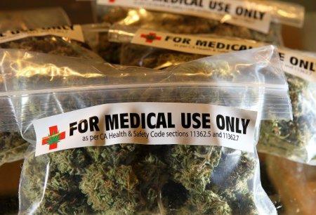 Ohio Medical Marijuana Bill