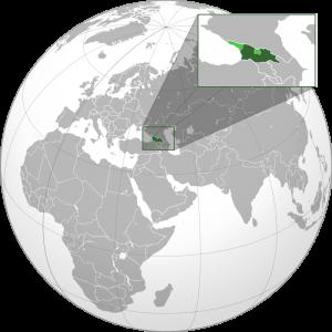 Marijuana Can Become Legal in Republic of Georgia