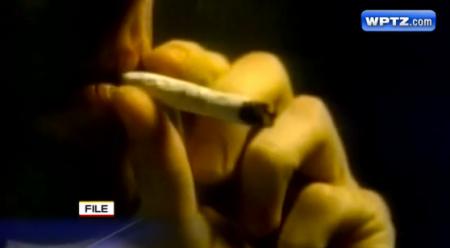 Vermont Governor Signed Bill Decriminalizing Marijuana Possession