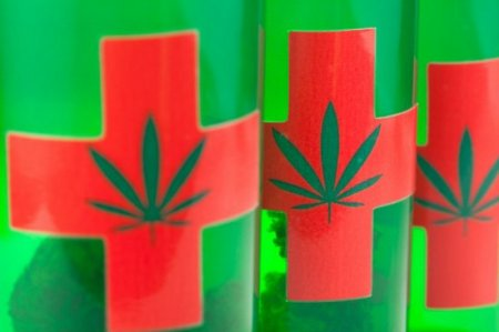Medical Marijuana Is Now Legal in New Hampshire