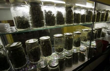 Medical Marijuana Dispensaries Become Legal in Oregon