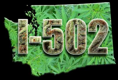 New I-502 Regulations for Washington Marijuana Facilities